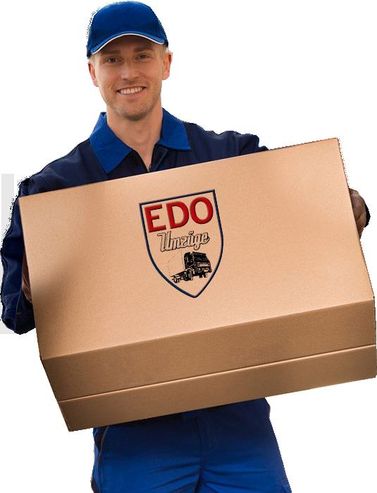 Edo Umzüge aus Stuttgart